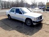 Mercedes-Benz 190 1991 года за 1 100 000 тг. в Уральск – фото 4