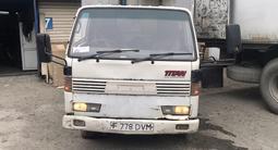 Mazda  Titan 1994 года за 1 050 000 тг. в Усть-Каменогорск – фото 4