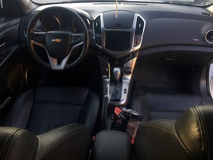 Chevrolet Cruze 2012 года за 3 550 000 тг. в Шымкент – фото 4