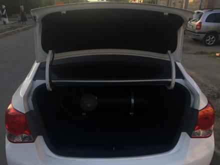 Chevrolet Cruze 2012 года за 3 550 000 тг. в Шымкент – фото 7