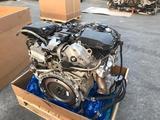 Новый двигатель М276 турбо на Мерседес за 1 890 000 тг. в Алматы – фото 2