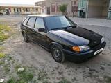 ВАЗ (Lada) 2114 (хэтчбек) 2013 года за 1 700 000 тг. в Шымкент – фото 2