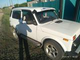 ВАЗ (Lada) 2121 Нива 2007 года за 2 000 000 тг. в Петропавловск – фото 2
