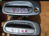Ручки наружние Subaru Impreza за 5 000 тг. в Алматы