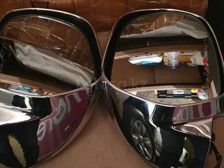 Зеркала Прадо 120 за 40 000 тг. в Алматы – фото 3