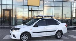 ВАЗ (Lada) Granta 2190 (седан) 2012 года за 2 200 000 тг. в Караганда