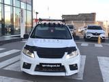 ВАЗ (Lada) Granta 2190 (седан) 2012 года за 2 200 000 тг. в Караганда – фото 3