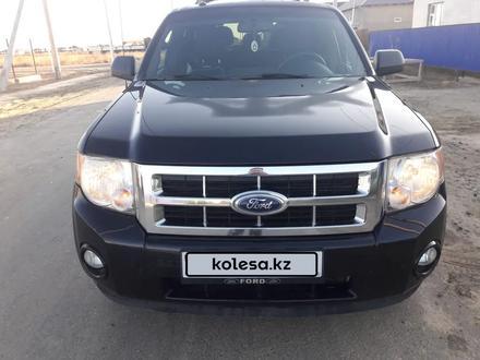 Ford Escape 2011 года за 3 200 000 тг. в Шымкент