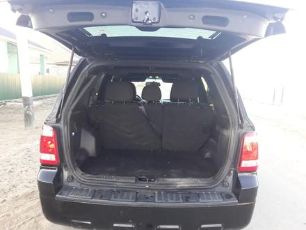 Ford Escape 2011 года за 3 200 000 тг. в Шымкент – фото 6