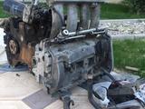 Пассат б5 1, 8т двигатель AEB за 60 000 тг. в Шымкент