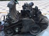 Пассат б5 1, 8т двигатель AEB за 60 000 тг. в Шымкент – фото 3