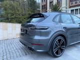 Porsche Cayenne 2021 года за 77 000 000 тг. в Алматы – фото 4