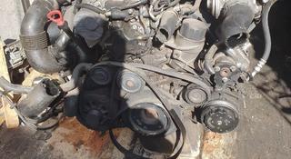 Двигатель CDI 612 в Алматы
