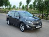 Chevrolet Equinox 2018 года за 9 100 000 тг. в Алматы – фото 2