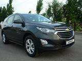 Chevrolet Equinox 2018 года за 9 100 000 тг. в Алматы – фото 4