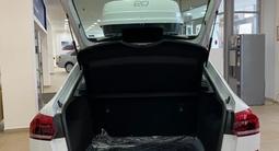Volkswagen Polo 2021 года за 5 971 530 тг. в Караганда – фото 4