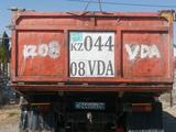 КамАЗ  5511 1985 года за 2 700 000 тг. в Тараз