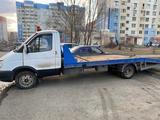 ГАЗ  3302 2008 года за 2 700 000 тг. в Актобе – фото 3