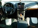 Toyota Land Cruiser Prado 2011 года за 12 000 000 тг. в Степногорск – фото 5