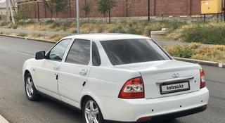 ВАЗ (Lada) 2170 (седан) 2014 года за 2 600 000 тг. в Шымкент