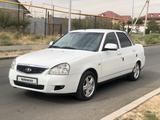 ВАЗ (Lada) 2170 (седан) 2014 года за 2 600 000 тг. в Шымкент – фото 2