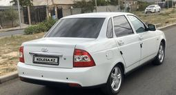 ВАЗ (Lada) 2170 (седан) 2014 года за 2 600 000 тг. в Шымкент – фото 3