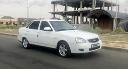 ВАЗ (Lada) 2170 (седан) 2014 года за 2 600 000 тг. в Шымкент – фото 5
