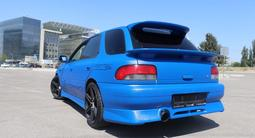 Subaru Impreza WRX STi 1999 года за 2 800 000 тг. в Алматы