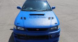 Subaru Impreza WRX STi 1999 года за 2 800 000 тг. в Алматы – фото 2