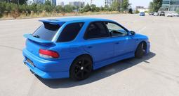 Subaru Impreza WRX STi 1999 года за 2 800 000 тг. в Алматы – фото 3