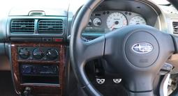 Subaru Impreza WRX STi 1999 года за 2 800 000 тг. в Алматы – фото 4