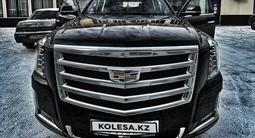 Cadillac Escalade 2018 года за 30 000 000 тг. в Усть-Каменогорск – фото 2