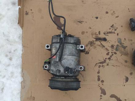 Компрессор кондиционера на Ауди 2.3 за 8 500 тг. в Костанай – фото 2