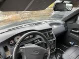 ВАЗ (Lada) 2110 (седан) 1999 года за 750 000 тг. в Караганда – фото 4