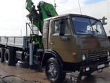 Palfinger  22000B 1992 года за 11 500 000 тг. в Туркестан – фото 3
