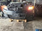 Mazda Cx 7 Мини морда, нускат за 400 000 тг. в Алматы – фото 2