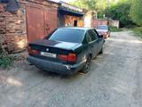 BMW 520 1988 года за 1 000 000 тг. в Усть-Каменогорск – фото 4