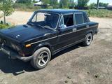 ВАЗ (Lada) 2106 1992 года за 550 000 тг. в Семей – фото 3