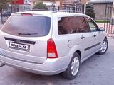 Ford Focus 2000 года за 1 600 000 тг. в Тараз – фото 3