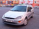 Ford Focus 2000 года за 1 600 000 тг. в Тараз – фото 4