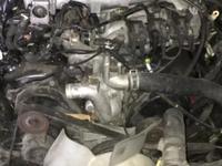 Двигатель 6g74 за 900 тг. в Нур-Султан (Астана)