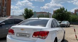 Chevrolet Cruze 2014 года за 4 150 000 тг. в Актобе – фото 2