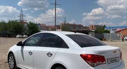 Chevrolet Cruze 2014 года за 4 150 000 тг. в Актобе – фото 3