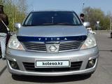 Nissan Tiida 2008 года за 2 900 000 тг. в Алматы