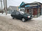 ВАЗ (Lada) 2108 (хэтчбек) 2003 года за 1 300 000 тг. в Актобе – фото 3