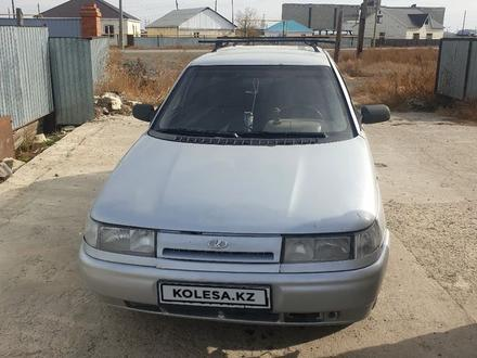 ВАЗ (Lada) 2111 (универсал) 2004 года за 600 000 тг. в Актобе