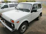 ВАЗ (Lada) 2121 Нива 2018 года за 2 000 000 тг. в Атырау