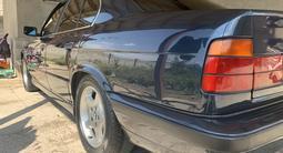 BMW 525 1995 года за 2 550 000 тг. в Шымкент