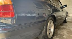 BMW 525 1995 года за 2 550 000 тг. в Шымкент – фото 2