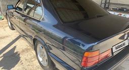 BMW 525 1995 года за 2 550 000 тг. в Шымкент – фото 3